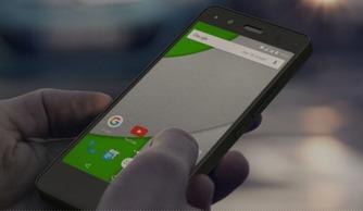 机   厂商 BQ 推出了 Android One 的新手机 BQ Aquaris A4.5,目前在...