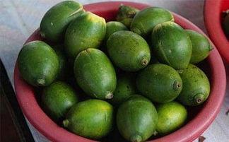 槟榔的营养价值有哪些 槟榔的功效与作用有哪些