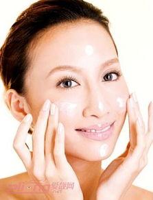 晒斑的去除自然方法重唤白嫩肌