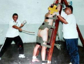 新加坡鞭刑24下图片 揭露新加坡鞭刑打女人视频 图