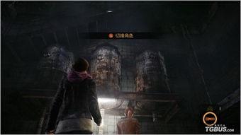 PS4 生化危机 启示录2 第一章通关心得及小技巧 电玩巴士