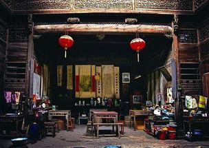 ...国入围作品:《仙界琼花》孙康敏摄-图文 镜头传承古建筑之美