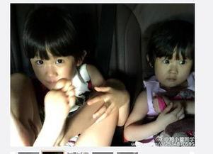 陆毅二女儿出生日期