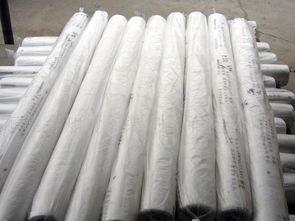 自动裁床使用的真空胶膜