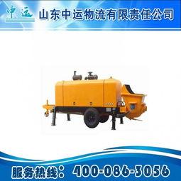 混凝土地泵,混凝土地泵厂家,混凝土地泵图片 混凝土地泵的概述 Zy...