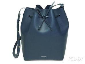 水桶包-不剁手也能很时髦 最值得买的轻奢包包全在这