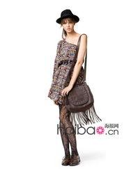 率真派淑女 英伦风型男 Zara TRF系列2010年9月秋装Lookbook