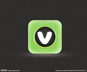 绿色V手机APP图片