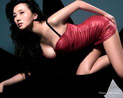 图片名称 时尚杂志模特 性感美女壁纸3 -时尚杂志模特 性感美女壁纸3