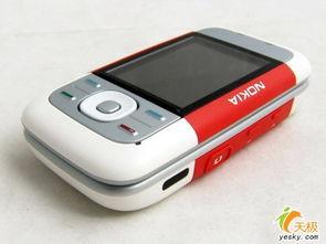 OKIA推出的第四款符合XpressMusic音乐标准的手机,也是整个...