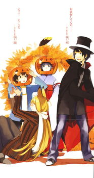 我家有个狐仙大人 第七卷彩图 封面 我家有个狐仙大人小说 我家有个狐...
