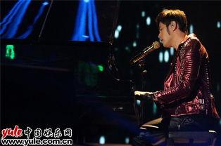 ...15-2016周杰伦弹钢琴-相约十年,江苏卫视跨年演唱会的 白金标签 ...