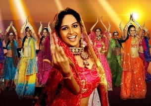 印度女性生活 两重天 女星光彩夺目 普通女性生活黑暗