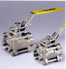 ...Bray 博雷FlowTek 系列5000 6000球阀 苏州君惠莱流体控制设备有限...