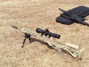 ...该枪以雷明顿700步枪为原型,进行改进升级而成.外形与M40以前...
