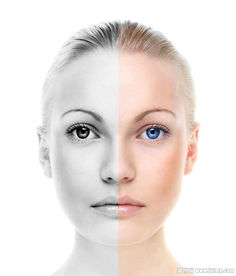 ...容模特黑白对比图片下载 图片ID 851044 女性女人 图片素材 聚图网 ...