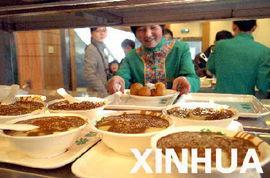 北京锦芳小吃店-京味小吃名店开张 引来怀旧市民
