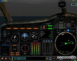 海战模拟游戏 危险水域 压盘