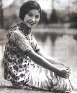 她是上海滩第一女流氓,仗着日军撑腰敢与租界巡警当街枪战