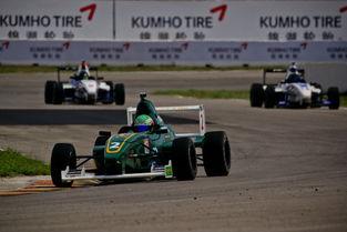 中国北京赛车规矩-CFGP北京站排位赛 北京车队尚宗沂赛季第二杆