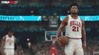 NBA 2K17一周体验感想 NBA 2K17攻略秘籍