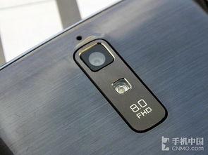 华为A199(图片来自手机中国)-华为5寸四核A199真机曝光 或本月发...