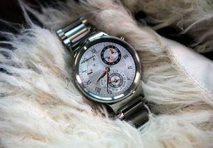面纱:实用性及价格.华为手表为安卓手表,将於9月17日在美国开售...