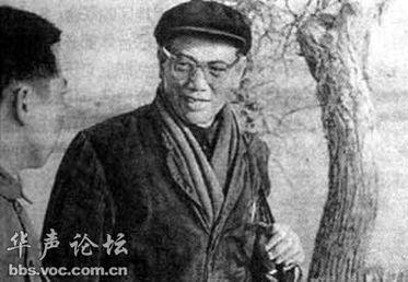 中国灵异档案之彭加木罗布泊神秘失踪之谜