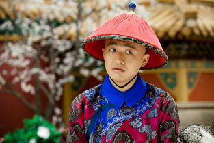 重生香港之娱乐后宫-包贝尔 宫2 成表情帝 羡慕假太监 韦小宝