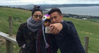 后黄磊还表示,新西兰是他和他的家人最喜爱的旅游目的地,同时也是...