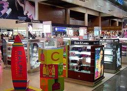 全球免税店都在哪 特别款更便宜