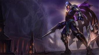 ...成刺客大杀器 剑圣变怪物