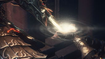 之魂3DLC的探险之旅啦,那么有的同学在进入DLC时遇到了困难,小...