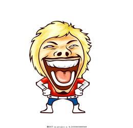 表情 哈哈大笑的图片卡通哈哈大笑的图片卡通哈哈大笑动态表情图片...