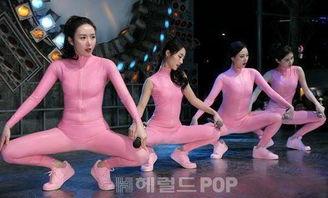 six-韩女团自曝花60万整形,曾被吐槽像香肠
