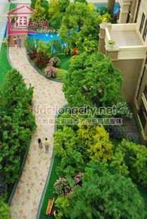 6万余平米 的中庭景观,让心境相与步于中庭,萦绕园中最美景色.乔...