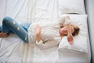 失眠很难受,治不好 不,中医有妙招,让你整夜安睡