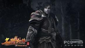 ...邦战王莽 名将列传 首部CG演绎白蛇帝之变