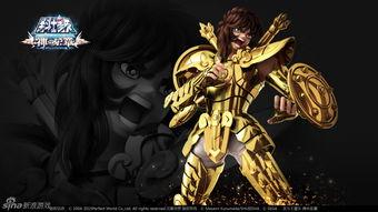 《黄金圣斗士》新人快速玩转游戏
