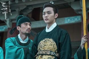 饰演的小王听信奸臣,而把刀对准了忠臣.在《鬼怪》中起到了开幕的...