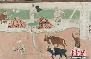 ...的美好愿望、对幸福生活的理解间接地呈现在久远的佛国世界之中.  ...