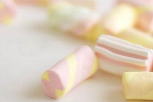 美味棉花糖 美味棉花糖壁纸 美味棉花糖壁纸下载