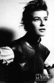 法国电影女星大盘点 梅拉尼 罗兰