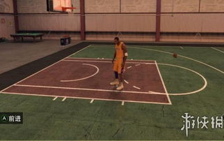 NBA 2K17 自制06科比MC初始能力存档