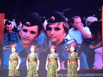 虚国茶话-中国的《喀秋莎》   中国的《喀秋莎》   战地浪漫曲   战争中的浪漫和快...