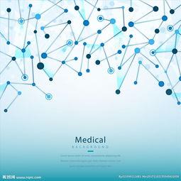 医疗背景图图片