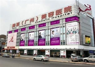 广州整形医院排名 背后的传奇