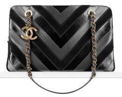 Chanel官网新包上架 24款包包全预览