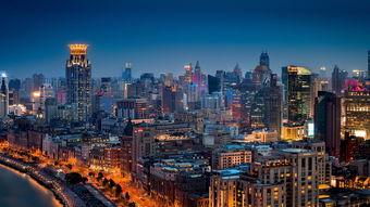 ...梦幻的城市夜景电脑桌面壁纸下载高清大图预览1366x768 风景壁纸...