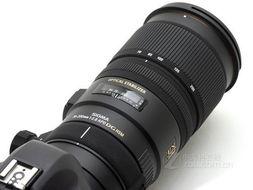 经典长焦头 适马70 200mm镜头售8100元